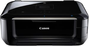 Canon PIXMA MG6250 A4 (item no. 90431025) - Picture #1