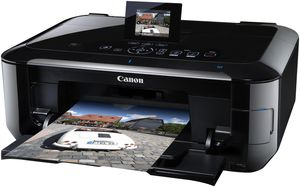 Canon PIXMA MG6250 A4 (item no. 90431025) - Picture #3