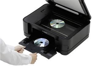 Canon PIXMA MG8250 A4 (Article no. 90431026) - Picture #5
