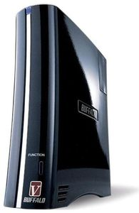Buffalo LinkStation Pro 3TB schwarz (Article no. 90431107) - Picture #2