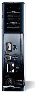 Buffalo LinkStation Pro 3TB schwarz (Article no. 90431107) - Picture #5