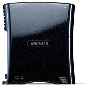 Buffalo LinkStation Pro 3TB schwarz (Article no. 90431107) - Picture #1
