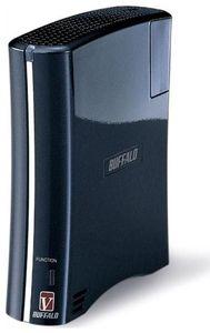 Buffalo LinkStation Pro 3TB schwarz (Article no. 90431107) - Picture #3