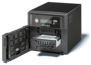 Buffalo TeraStation Pro Duo 2TB schwarz (Article no. 90431123) - Picture #5