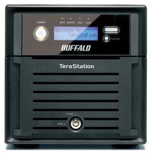 Buffalo TeraStation Pro Duo 2TB schwarz (Article no. 90431123) - Picture #1