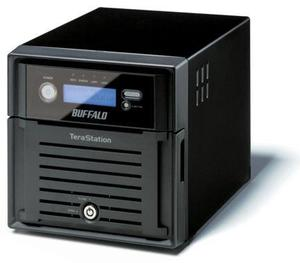 Buffalo TeraStation Pro Duo 2TB schwarz (Article no. 90431123) - Picture #2