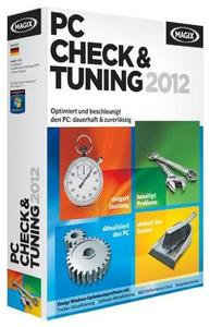 MAGIX PC Check & Tuning 2012 (Article no. 90431236) - Picture #2