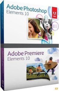 Adobe Photoshop & Premiere Elements 10 Studenten-Version, nur mit Nachweis (Article no. 90431281) - Picture #2