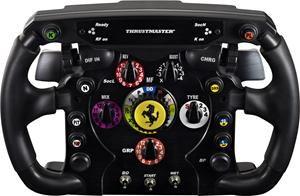 Thrustmaster Ferrari F1 Wheel AddOn Lenkradaufsatz für RS/TX-Serie (Art.-Nr. 90431942) - Bild #2