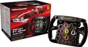 Thrustmaster Ferrari F1 Wheel AddOn Lenkradaufsatz für RS/TX-Serie (Art.-Nr. 90431942) - Bild #5