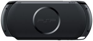 Sony PSP E-1004 schwarz (Article no. 90431951) - Picture #5