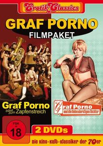 Erotik Classics: Graf Porno (Art.-Nr. 90432004) - Bild #1