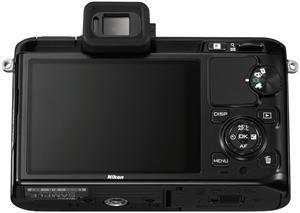 Nikon 1 V1 Kit 10 Pancake EU-Ware weiß (Article no. 90432165) - Picture #4