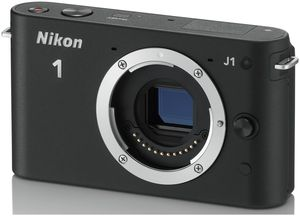 Nikon 1 J1 Kit VR 10-30 schwarz (Article no. 90432171) - Picture #4