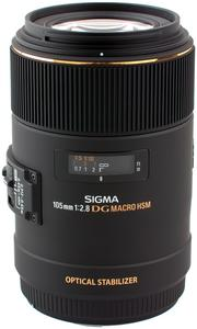 Sigma 105mm 2.8 EX DG OS HSM Makro (item no. 90432228) - Picture #1