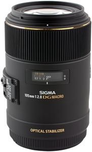 Sigma 105mm 2.8 EX DG OS HSM Makro (item no. 90432228) - Picture #2