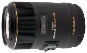 Sigma 105mm 2.8 EX DG OS HSM Makro (item no. 90432228) - Picture #3