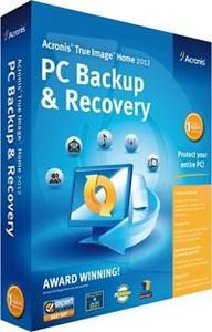 Acronis True Image Home 2012 Windows, englisch, Mini-Box (Article no. 90432319) - Picture #2