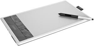 Wacom Bamboo Fun Pen + Touch M (Article no. 90432383) - Picture #2