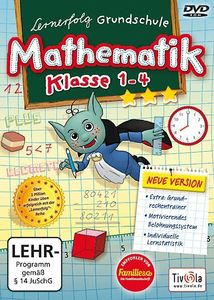 Lernerfolg Grundschule Mathe Kl.1-4 (Article no. 90432413) - Picture #1