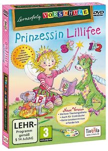 Lernerfolg Vorschule - Lillifee , (Article no. 90432414) - Picture #1
