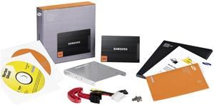 Samsung 830 Series 128GB Desktop Kit (Article no. 90432455) - Picture #4