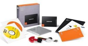 Samsung 830 Series 128GB Desktop Kit (Article no. 90432455) - Picture #5