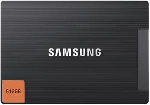 Samsung 830 Series 512GB Desktop Kit (Article no. 90432460) - Picture #1