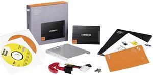 Samsung 830 Series 512GB Desktop Kit (Article no. 90432460) - Picture #4