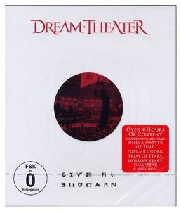 Dream Theater: Live at Budokan (Article no. 90432782) - Picture #1