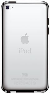 Apple iPod touch 4G 32GB weiss (Article no. 90432877) - Picture #3