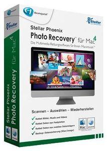 Avanquest Stellar Phoenix Photo Recovery 4 für Mac, (Article no. 90432896) - Picture #1