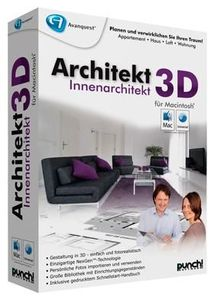 Avanquest Architekt 3D Innenarchitekt , (Article no. 90432903) - Picture #1