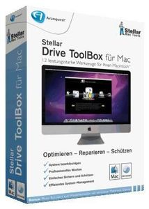 Avanquest Stellar Drive ToolBox (Article no. 90432908) - Picture #1