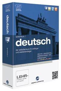 Interaktive Sprachreise 15 Sprachkurs 1 Deutsch  , (Article no. 90432937) - Picture #1