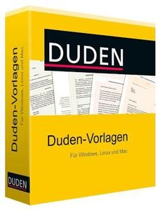 Duden Vorlagensammlung - Reden (Article no. 90432958) - Picture #1