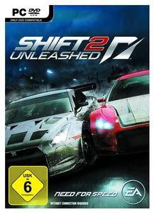 Need for Speed Shift 2 Unleashed (item no. 90405308) - Picture #2
