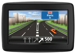 TomTom Start 25 CE Traffic (Art.-Nr. 90433216) - Bild #4