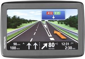 TomTom Start 25 CE Traffic (Art.-Nr. 90433216) - Bild #2