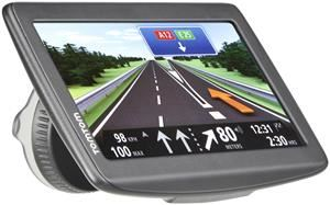 TomTom Start 25 CE Traffic (Art.-Nr. 90433216) - Bild #3