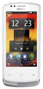 Nokia 700 white silver (item no. 90433547) - Picture #2