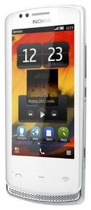 Nokia 700 white silver (item no. 90433547) - Picture #1