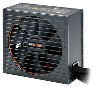 be quiet! Straight Power E9 600 Watt (Article no. 90433908) - Picture #2