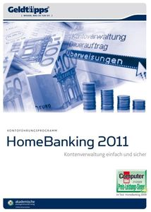 Geldtipps Homebanking 2011 (Article no. 90433969) - Picture #1
