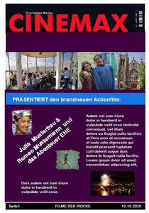 Zeitungen selbst gestalten 2012 (Article no. 90434464) - Picture #3