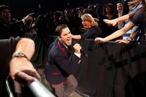 Glee on Tour - Der Film 3D/2D (item no. 90434513) - Picture #3
