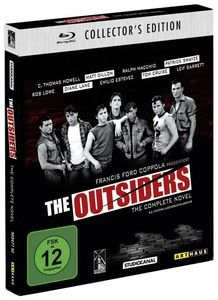 Outsiders, The (item no. 90434519) - Picture #1