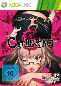 Catherine XBox 360, Deutsche Version (Art.-Nr. 90434551) - Bild #1