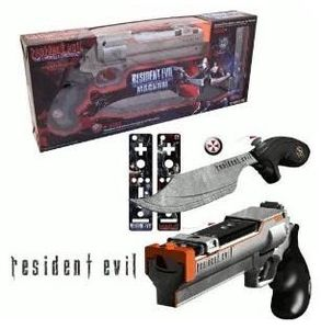 Pistole Resident Evil Magnum (Article no. 90434557) - Picture #1