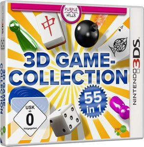 3D Game Collection (Article no. 90434701) - Picture #1